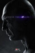 Drax (Endgame Poster)