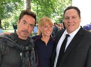 Instagram rdj avengers-4-iron-man