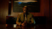 Luke Cage as the New Sheriff of Harlem