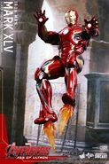 Mark XLV Hot Toy 16