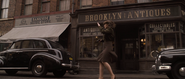 Peggy Carter - Brooklyn Antiques