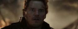 Peter Quill (Avengers Endgame)