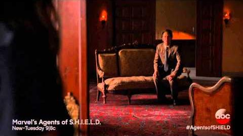 Skye Comes Face-To-Face with her Father - Marvel's Agents of S.H.I.E.L.D. Season 2, Ep