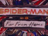 Spider-Man: Far From Home/Gallery