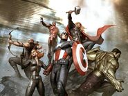 The Avengers 2012 concept art 12