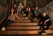 The Runaways - Season 3 Final Scene (Promotional)