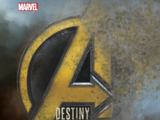 Avengers: Infinity War - Destiny Arrives