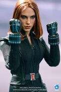 Black Widow Hot Toy 9