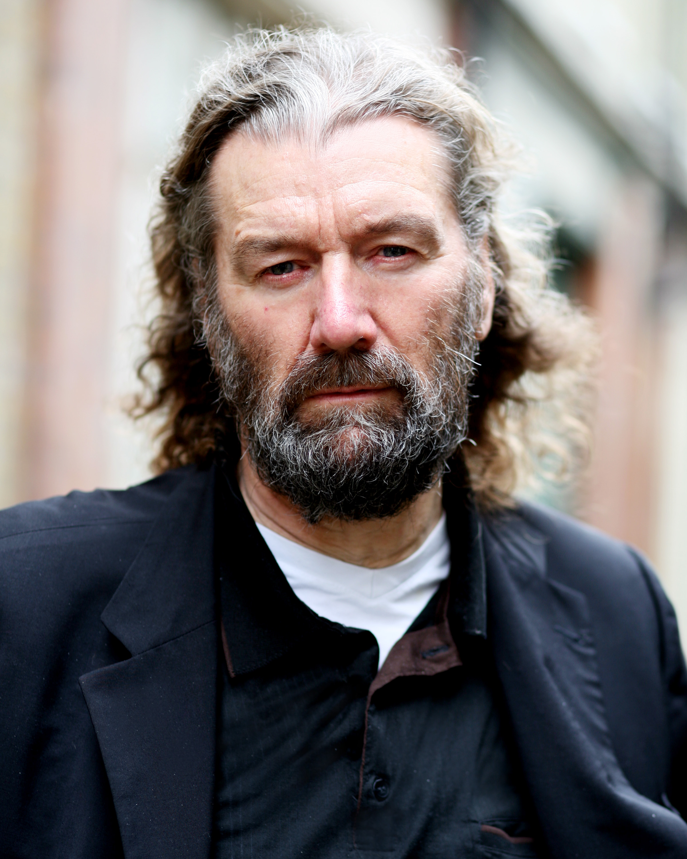 Clive Russell 13th warrior