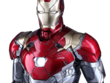 Armadura de Iron Man: Mark XLVII