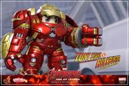 Iron Man cosbaby 2