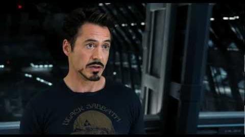 The Avengers Los Vengadores - Trabajo en equipo (Doblado)