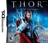 Thor DS US cover