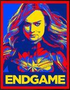 Avengers Endgame promo art 9