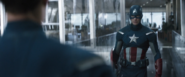 Cap meets Cap
