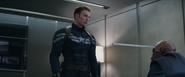 Captain Rogers (2014)