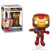 Iron Man IW Funko