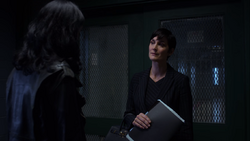 Jessica Jones - 2x10 - AKA Pork Chop - Jessica and Jeri