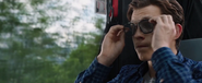 Peter Parker Stark Glasses