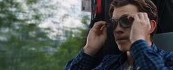 Peter Parker Stark Glasses