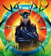 TR Loki 3