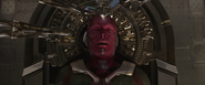 Vision (Removing the Mind Stone)