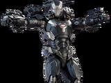 Броня Воителя: Mark IV