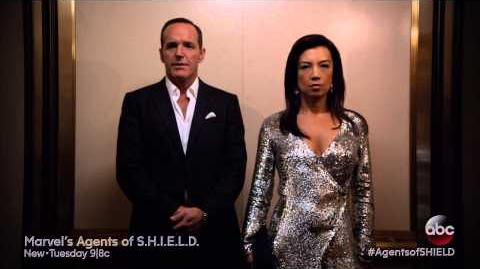 """Marvel's Agents of S.H.I.E.L.D."" Season 2, Ep. 4 - Clip 2"