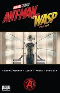 Ant-Man and the Wasp Prelude 2