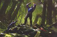 Battle of Wakanda concept art 5