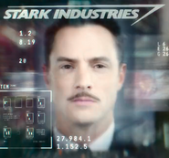 Howard Stark AoU