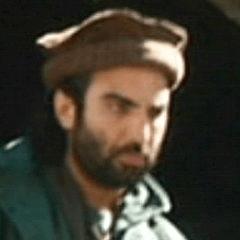 Marco Khan como Guardia