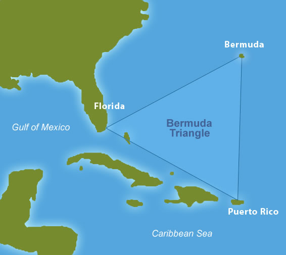 Image - Map of the Bermuda Triangle.jpg | Marvel Cinematic Universe ...