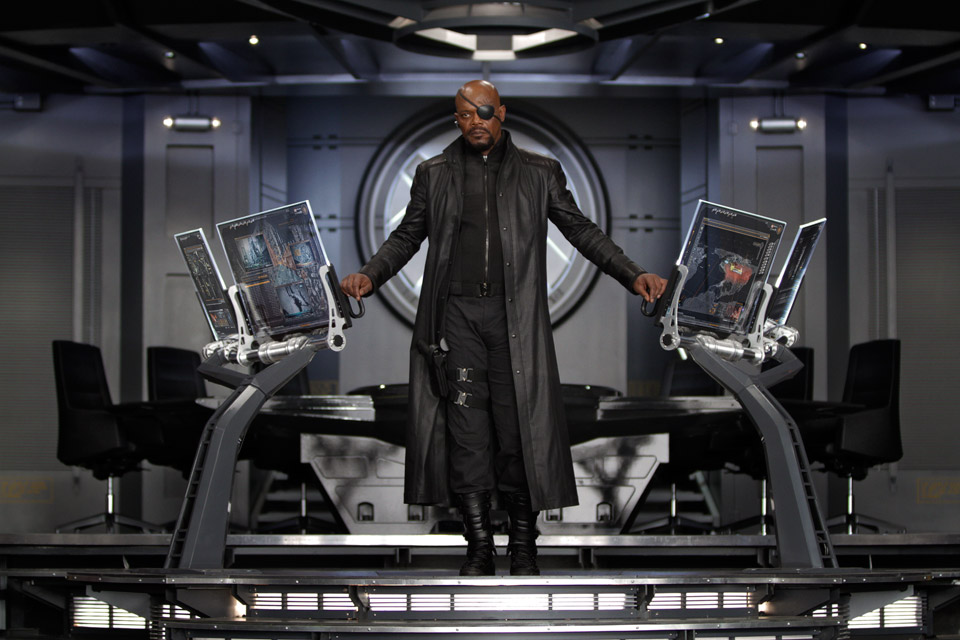 Nick Fury/Quote | Marvel Cinematic Universe Wiki | FANDOM powered by