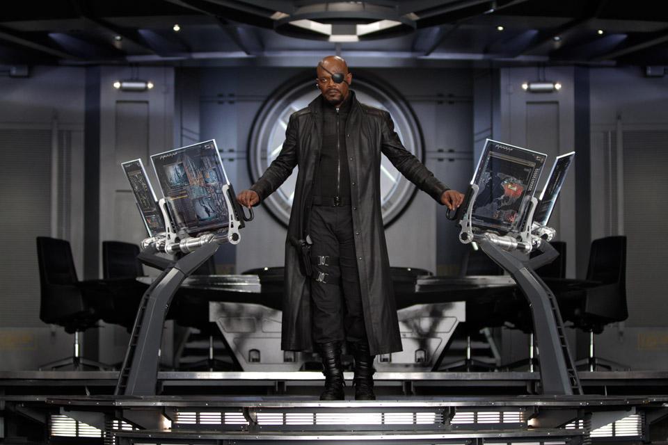 Nick Fury/Quote | Marvel Cinematic Universe Wiki | FANDOM