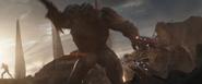 Spider-Man, Cull Obsidian & Iron Man