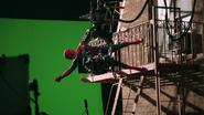 Spider-Man - Queens Set (TW BTS)