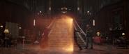 A Strange Farewell to Asgardians