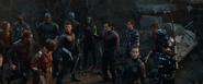 Avengers Endgame Gag Reel 7