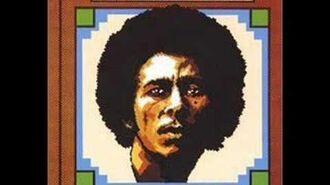 Bob Marley and The Wailers - Sun Is Shining (1973)