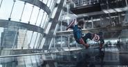 Captain America (2012) vs. Captain America (2023)
