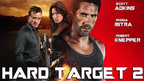 Hard Target 2 OST - Miss Sofia