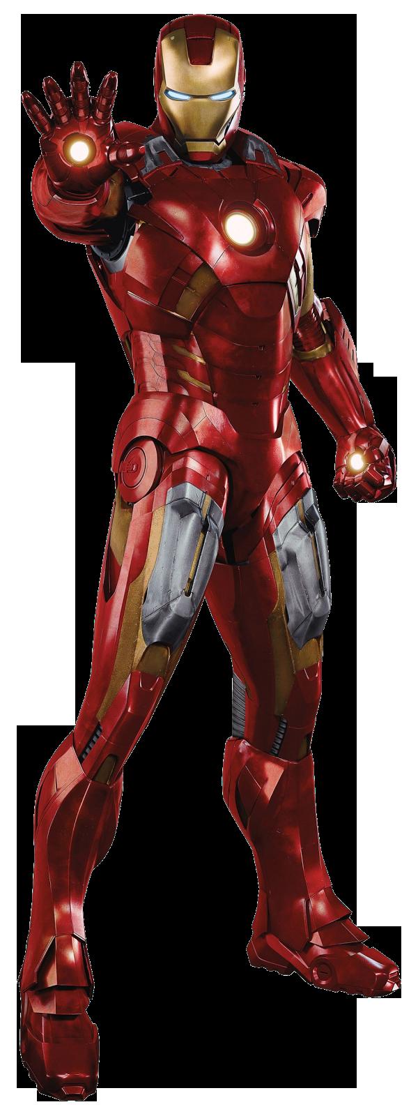 iron man armor  mark vii