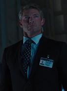 S.H.I.E.L.D. Agent 60