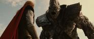 Thor vs Korg