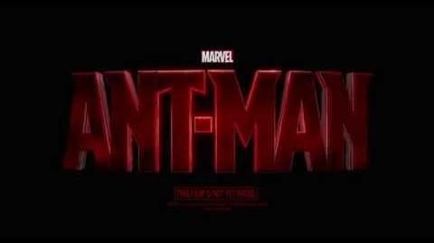 1st Human-Sized Look at Ant-Man - Marvel's Ant-Man Teaser Preview