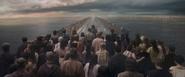 Asgard Evacuation (Rainbow Bridge)