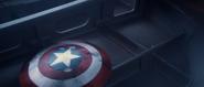 Captain America's Shield (Valkyrie)