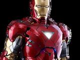 Armadura de Iron Man: Mark VI