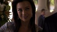 Melinda May Fake Smile